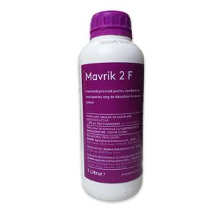 Mavrik 2 F