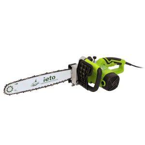 IETO X7 - cea mai buna drujba electrica