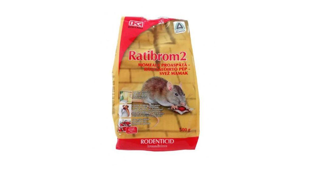 Ratibrom 2 Pasta