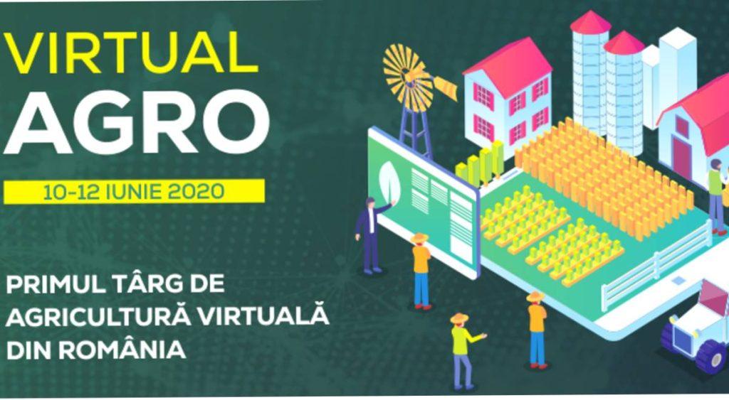 Virtual Agro Fair