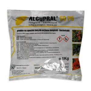 Alcupral 50 PU
