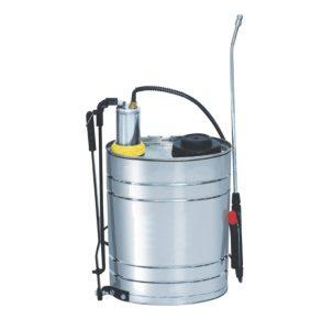 Pompa de stropit ENERGO, inox, 16L