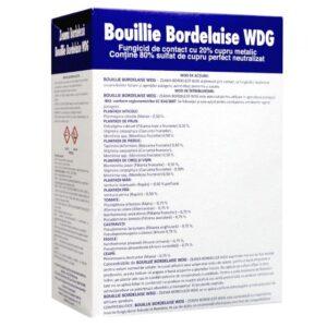 Bouillie Bordelaise WDG