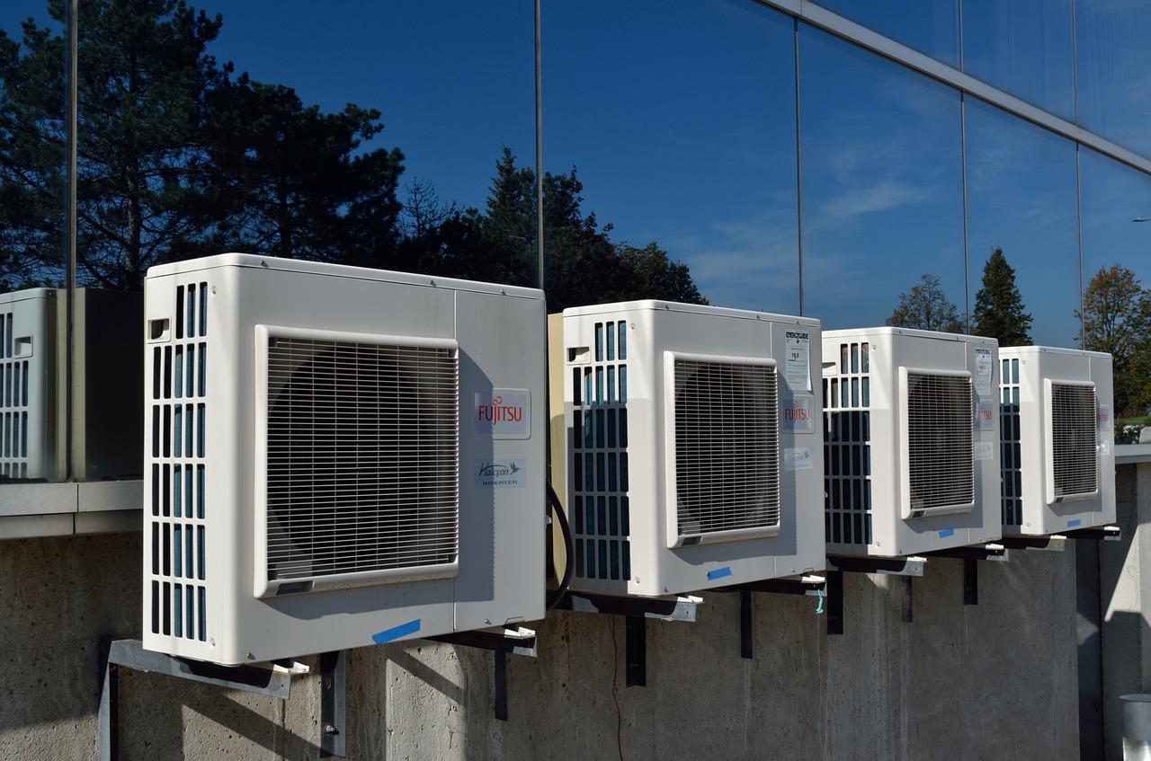 De ce este important sa pregatim aparatul de aer conditionat pentru sezonul cald