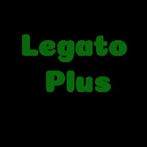Legato Plus