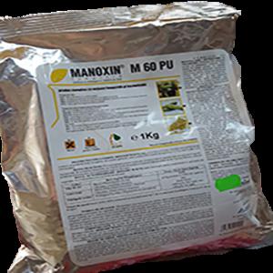 Manoxin M 60 PU