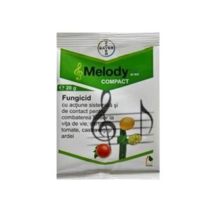 Melody Compact 49 WG