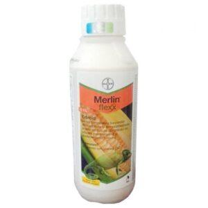 Merlin Flexx