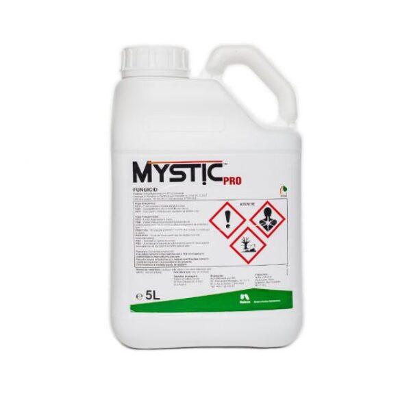 Mystic Pro