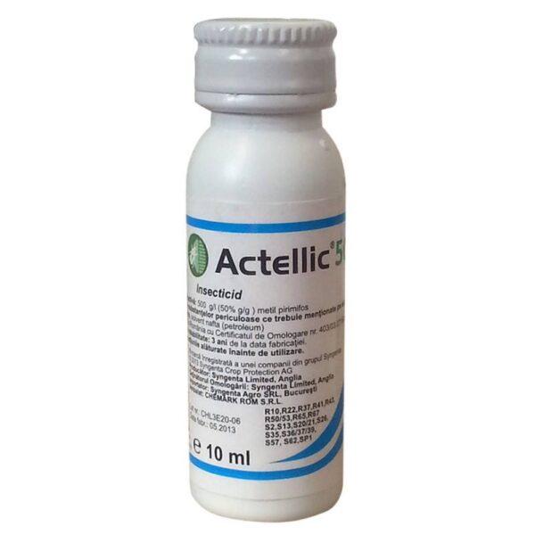 Actellic 50 EC