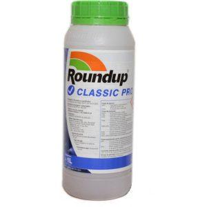 Roundup CS