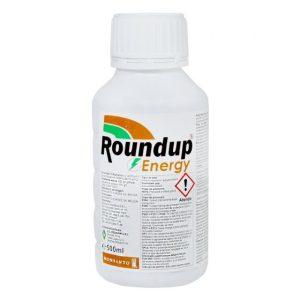 Roundup Energy