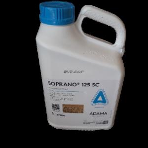 Soprano 125 SC