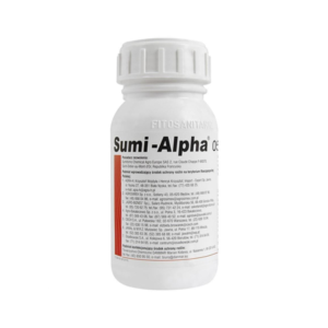 Sumi Alpha 5 EC