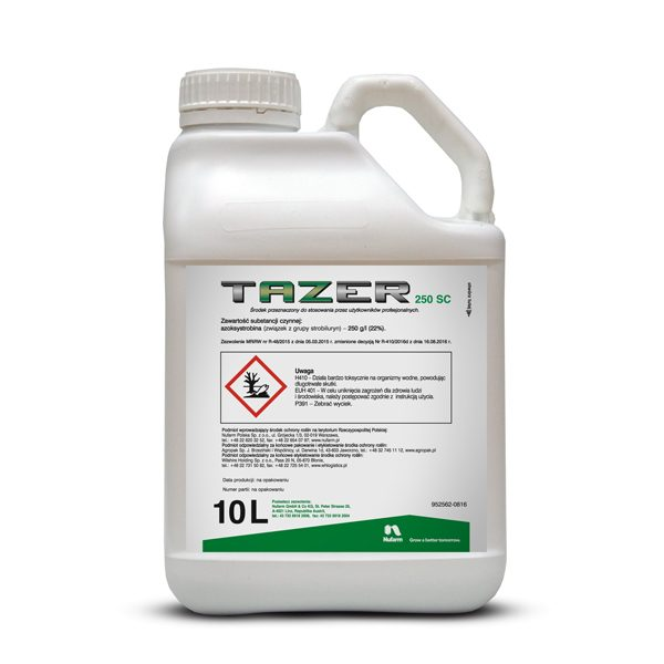 Tazer 250 SC