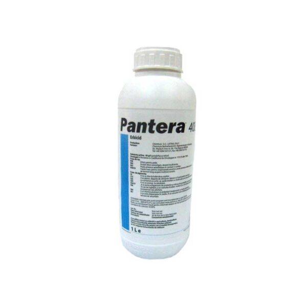 Pantera 40 EC